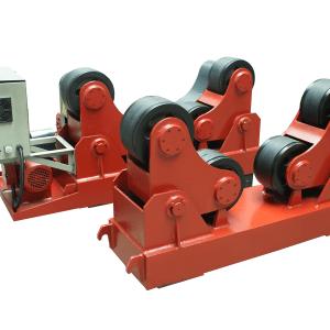 Lasrolstelling MTindustry HGZ Serie 1