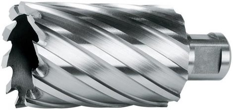 TCT Hartmetall Kernbohrer