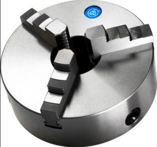 3-Backenfutter 400 mm