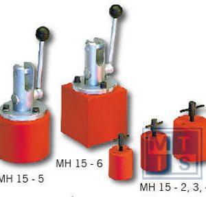 SAV Topfmagnet MH15.5