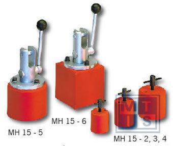 SAV Topfmagnet MH15.2
