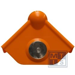 MagProtect MPV_M1-65, Sicherheitsecke, mit Magnet