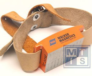 Bux Handmagnet WRM mit Gurt