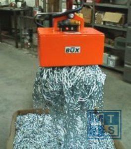 BUX Elektromagnetischer Lasthebemagnet
