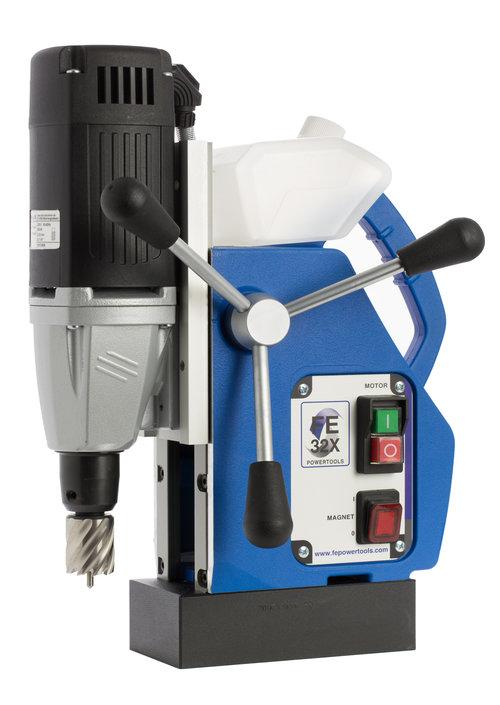 FE 32 X Magnetkern-Bohrmaschine 1050 Watt