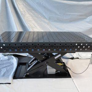 Hubtisch, stationär 2000kg