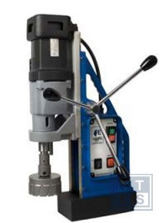 FE 100 R/L Magnetkern-Bohrmaschine 1800 Watt