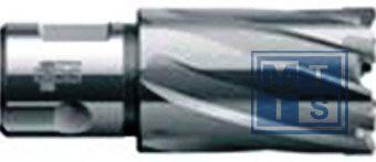 TCT Hartmetall-Kernbohrer 27x35mm