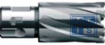 TCT Hartmetall-Kernbohrer 75x35mm