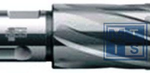 TCT Hartmetall-Kernbohrer 77x35mm