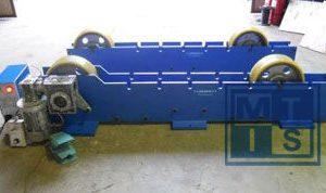 6000 kg Rollenbock Drehvorrichtung