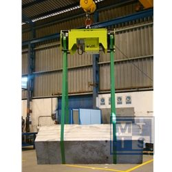 Giromatic Drehvorrichtung GPMM-2-200, 2.000kg, 2.000mm