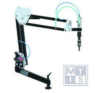 Gewindebohrmaschine M10-M33