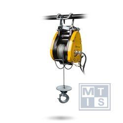 Hubwinde Delta 230v, 160kg