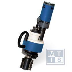 Schweißkantenfräsmaschine PBM 180