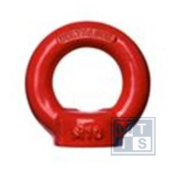 Ringmutter Grade 80 M-20 2,30 ton