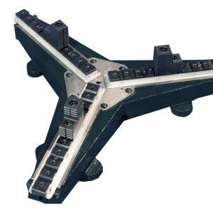 Backenfutter WPT-1000 1000mm