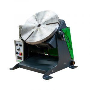 100 kg Schweißdrehtisch mit Hohlwelle DWP-100